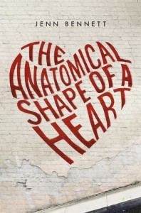 The Anatomical Shape of the Heart