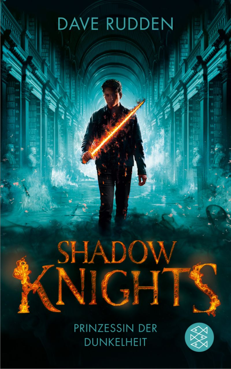 Shadow knights | Prinzessin der Dunkelheit