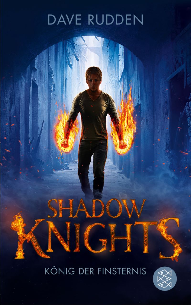 Shadow knights | König der Finsternis